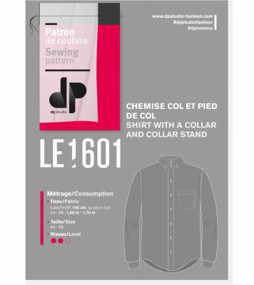 Le 1601 - Shirt