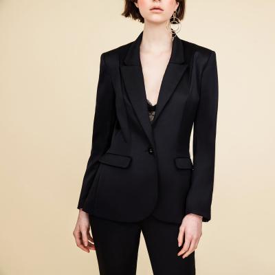 Le 100 - Suit Jacket, one button