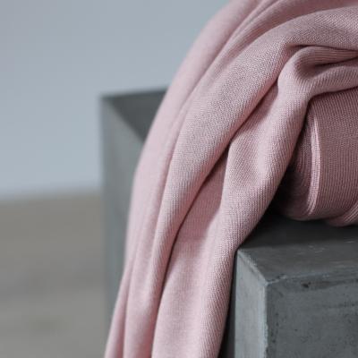 REMNANT 20x150 // Soft Lima Knit - Puff