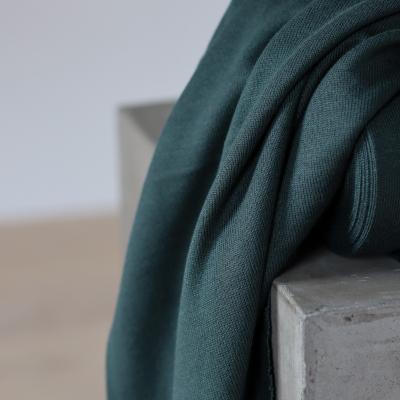 Soft Lima Knit - Deep Green