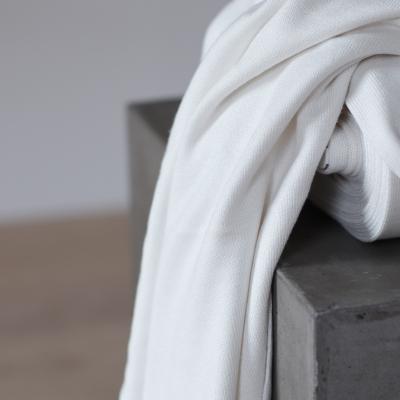 Soft Lima Knit - Bright White