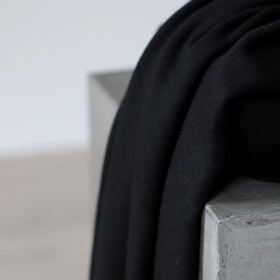 Soft Lima Knit - Black