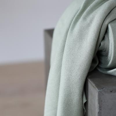 Soft Lima Knit - Soft Mint