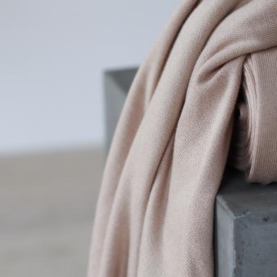 Soft Lima Knit - Warm Sand