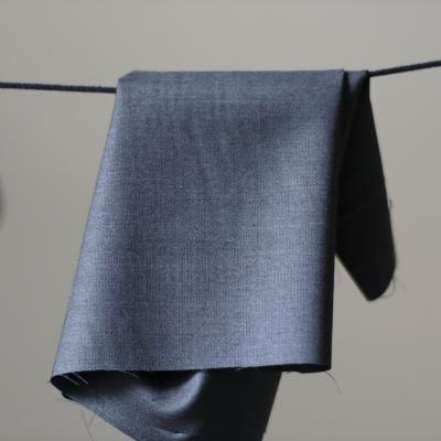 Hera Grey - Light wool
