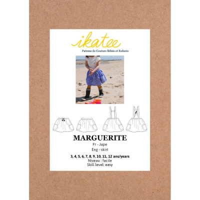 Marguerite Skirt (3-12Y)