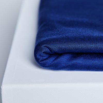AFKLIP 50x160 // Textured Ponte - Lapis