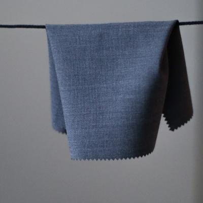 Garda Grey - Light wool