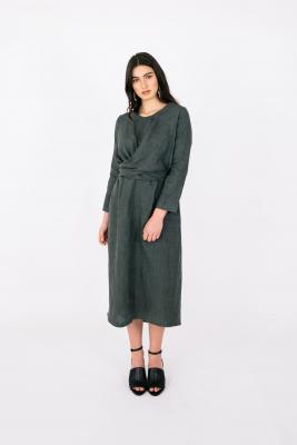 Meridian Dress