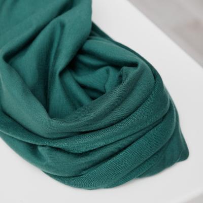 Light Terry Sweat - Emerald