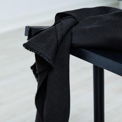 Mara Linen Blend - Black