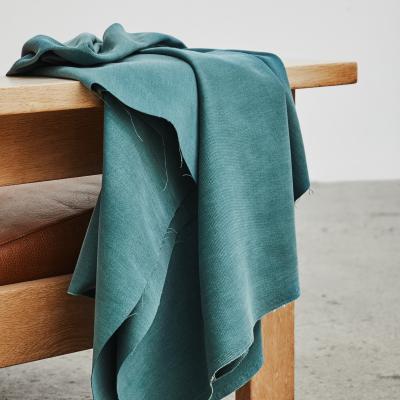 Sera Weighty Cotton Blend - Emerald