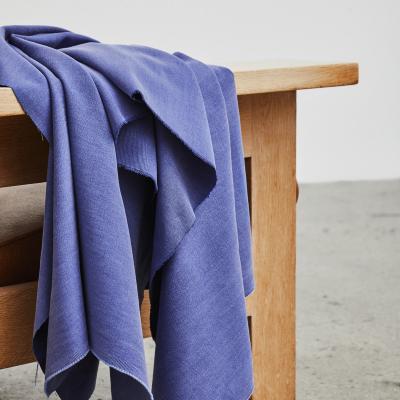 Sera Weighty Cotton Blend - Lapis