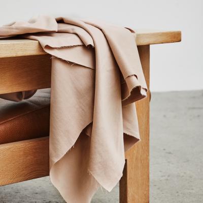 Sera Weighty Cotton Blend - Warm Sand