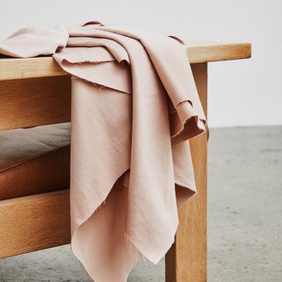 Sera Weighty Cotton Blend - Powder Pink