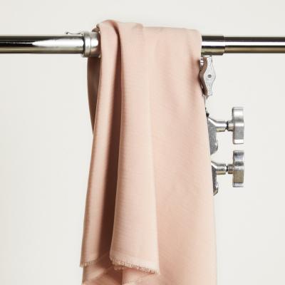 Two-tone Slim Stripe - Powder Pink
