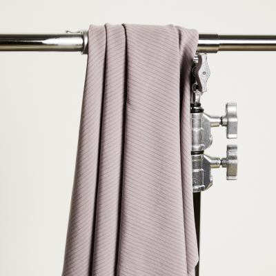 Two-tone Slim Stripe - Purple Haze