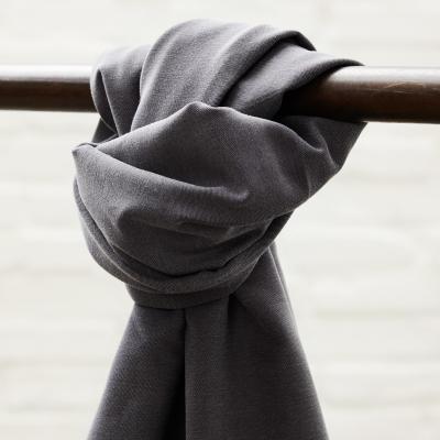 Soft Stretch Twill - Anchor
