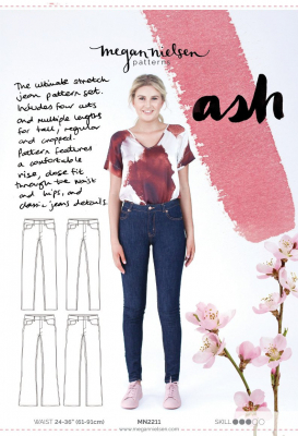Ash Jeans (4in1)