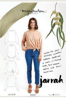 Jarah Sweater