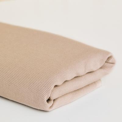 Linen/Cotton Twill - Dune