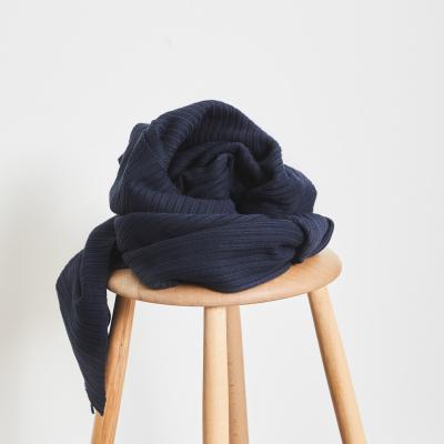Organic Selanik Knit - Space