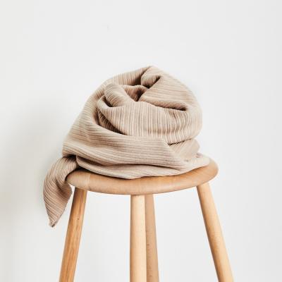 Organic Selanik Knit - Dune