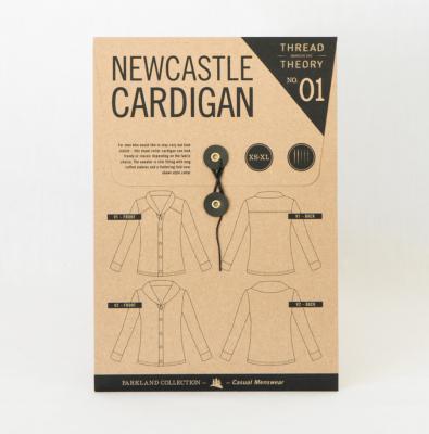 Newcastle Cardigan