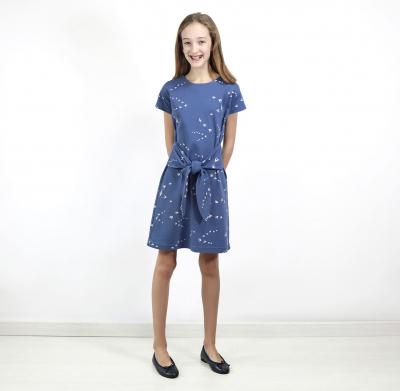 Girl on the Go Dress & Top (8-18 år)