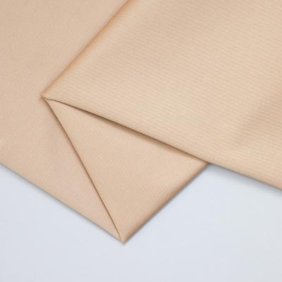 REMNANT 50x125 // Organic Cotton Stretch Twill - Dune