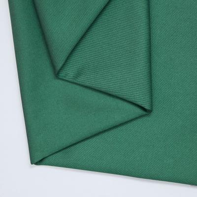 Organic Cotton Twill - Chalky Green