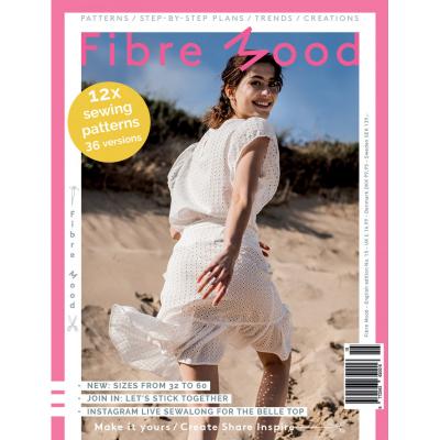 Fibre Mood magazine #15