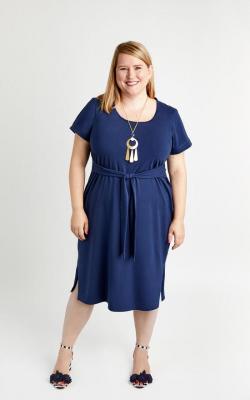 Pembroke Dress & Tunic (plus size)