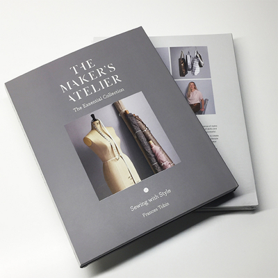 The Maker's Atelier - The Essential Collection