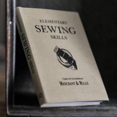 Elementary Sewing Skills
