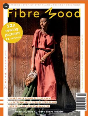 Fibre Mood magazine #11