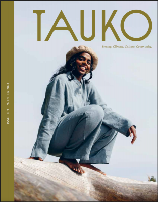 COMING SOON! - TAUKO Magazine No. 1