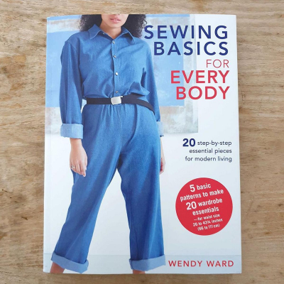 Sewing Basics For Everybody