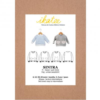 Sintra Sweatshirt (6M-4Y)