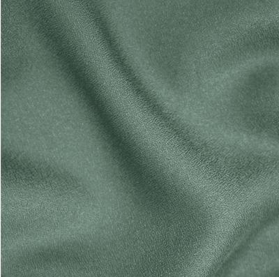 Cedar Green - Viscose Crepe