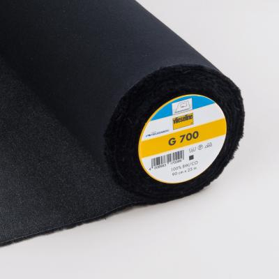 Vlieseline G700 - Black