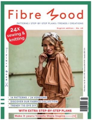 Fibre Mood magazine #8