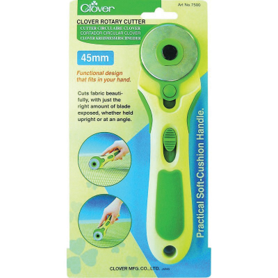 Rotary Cutter, 45 mm