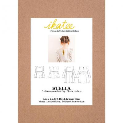 Stella DUO (3-12 years)