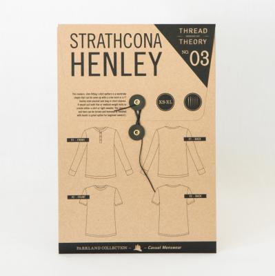 Strathcona Henley