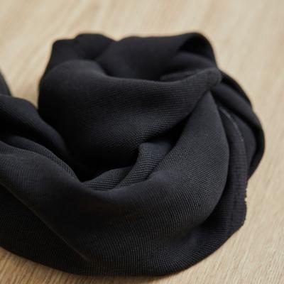 Tabby Canvas - Black