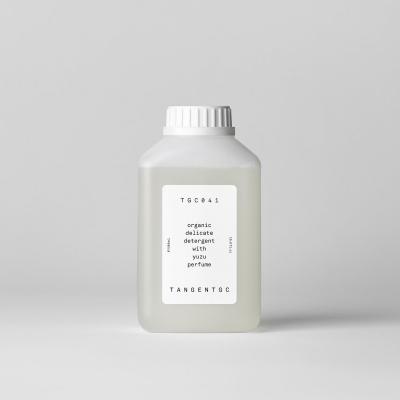 Yuzu delicate detergent