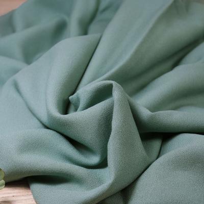 Vert Sauge  - Viscose Crepe
