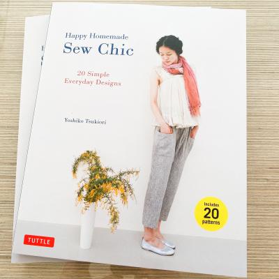 Happy Homemade - Sew Chic