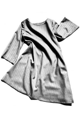 The Trapeze Dress